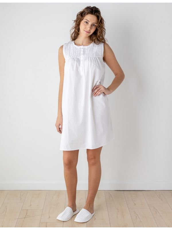 camille nightgown