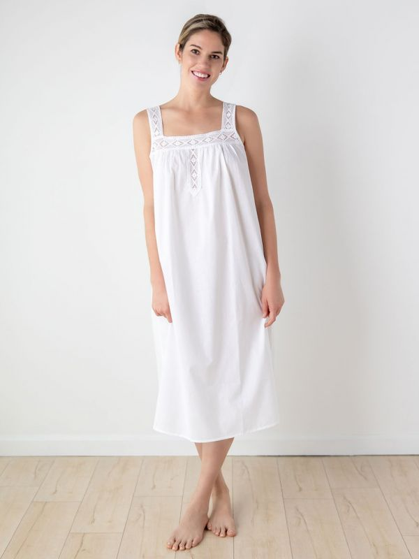 louise nightgown