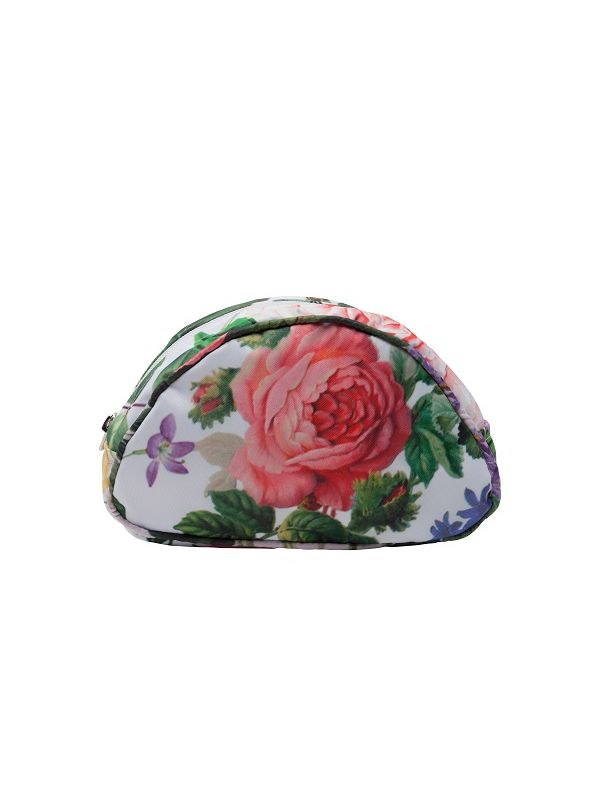 Cosmetic Bag  (Small), English Garden Design** - RH115-EG