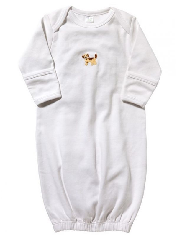 Baby Sleep Sack, Puppy (Beige) - LG80-PPBE**