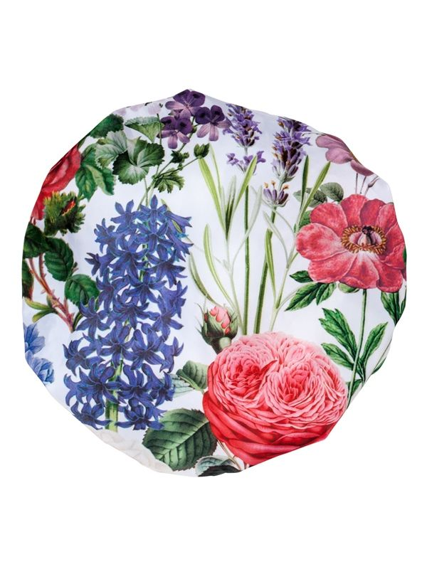 Shower Cap, English Garden Design** - RH114-EG