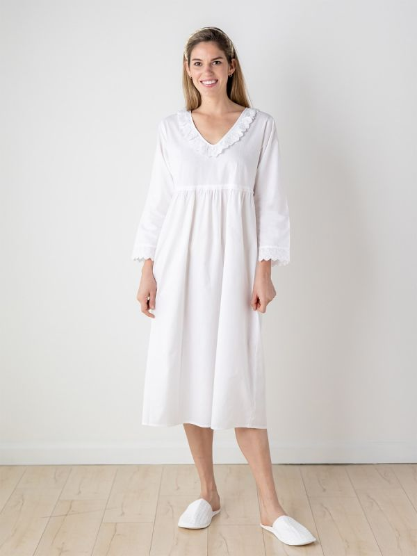 stella nightgown